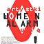 """13. Międzynarodowy Festiwal Muzyki Improwizowanej """"Ad Libitum"""" Women Alarm!"""