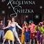 """Spektakl Baletowy """"Królewna Śnieżka"""" w Andrychowie"""