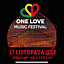 One Love Music Festival 2018