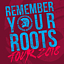 Remember Your Roots 2018 - THE ANALOGS, ZBEER, PLEASURE TRAP