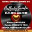 Ballady świata - koncert galowy XI Festiwal Twórczości KOROWÓD 2018