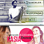KARNET: Nick Sinckler/Tribute to Rihanna by Kasia Dereń
