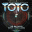 An evening with TOTO
