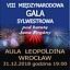 VIII Międzynarodowa Gala Sylwestrowa