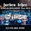 Farben Lehre, the Analogs, Erelesk - STACJA WOLNOŚĆ TOUR 2018