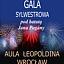 VIII Międzynarodowa Gala Sylwestrowa w Auli Leopoldina