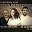 HABIARJAN LIVE - ORIENTAL & FOLK EVENING !