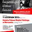 Niepodległa Wolna Nasza -  Uroczysty Koncert w 100-lecie odzyskania Niepodległości