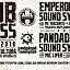 Dub Mass: Emperorfari Sound System /UK + Pandadread Sound System