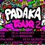 Koncert Zespołu Rzabka / Gorzów Wlkp / Nowa Płyta - Padaka Tour 2 / MagnetOffOn