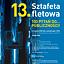 13. Sztafeta fletowa 100 PYTAŃ DO ...PUBLICZNOŚCI!