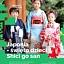 Japonia – święto dzieci Shici go san