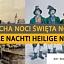 """""""Cicha noc"""" – kolęda i jej przesłanie pokoju w 200 rocznicę powstania"""