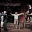 """PRZEDSTAWIENIE """"HAMLETA"""" WE WSI GŁUCHA DOLNA - Teatr Polski - Szczecin"""