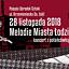 Melodie miasta Łodzi