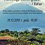 KAKTUSY, KUKURYDZA I KAKAO. Pokaz slajdów, opowieści o Ameryce Środkowej i promocja powieści Jana Szymańskiego