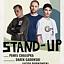 Stand-up: Paweł Chałupka, Jasiek Borkowski i Darek Gadowski