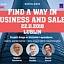 Znajdz drogę w biznesie i sprzedaży