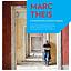 W poszukiwaniu śladów w Lubiążu - Marc Theis