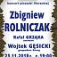 Zbigniew Rolniczak // Scena Zaułek