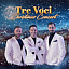 TRE VOCI - THE TENORS!