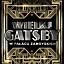 Bal Sylwestrowy - Wielki Gatsby