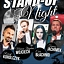 Stand-up Night : Robert Korólczyk, Ewa Błachnio, Marcin Wojciech, Tomasz Jachimek