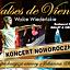 Valses de Vienne – Koncert Noworoczny w Siedlcach