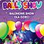 Balonowe Show Funny Balls Show