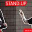 STAND-UP | Paweł Chałupka & Jakub Poczęty-Błażewicz | hype-art