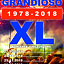 Koncert Grandioso XL - Jubileusz 40-lecia Orkiestry