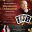 Wawer Music Festival: Wieczór Wigilijny z Wiesławem Ochmanem i armią tenorów
