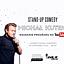 Stand-up w Spółdzielni: Michał Kutek+support   nagranie programu