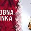 Manufaktura Świąteczna 2018 - Ozdobne Choinki