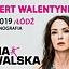 Kasia Kowalska - koncert w Scenografii