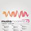 73. sesja MUSICA MODERNA 80. urodziny Zygmunta Krauze