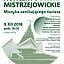 Koncerty Mistrzejowice:  Muzyka zanikającego świata