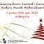 """Świąteczny koncert laureatek i laureatów X Konkursu Piosenki Polskiej """"Głosowisko"""" 2018"""