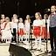 """Koncert nie tylko dla dzieci z cyklu """"Śpiewajmy z Agatą Steczkowską"""". """" U żłóbka..."""""""
