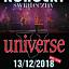 Universe - koncert świąteczny