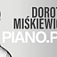 Piano.pl: Dorota Miśkiewicz + Możdżer, Nahorny, Wasilewski i inni