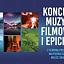 Koncert Muzyki Filmowej i Epickiej (Visual Concert)
