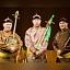 Ethno Jazz Festival - Muzyka Świata: Alash Ensemble (Tuwa)