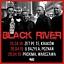 BLACK RIVER - Warszawa