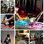 Weekendowy warsztat z malarstwem intuicyjnym i psychologią pozytywną