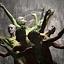 Bursztynowe Drzewo -  Art Color Ballet