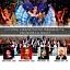 Wiedeńska Gala Noworoczna 2019 - Johann Strauss Gala - National Cherniowitzer Philharmonic Orchestra & Ballet