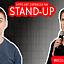 hype-art prezentuje: STAND-UP Michał Leja & Wiolka Walaszczyk