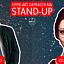 hype art prezentuje: STAND-UP Olka Szczęśniak i Tomek Kołecki