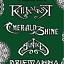 Folk Metal Night: Radogost, Emerald Shine, Runika, Dziewanna